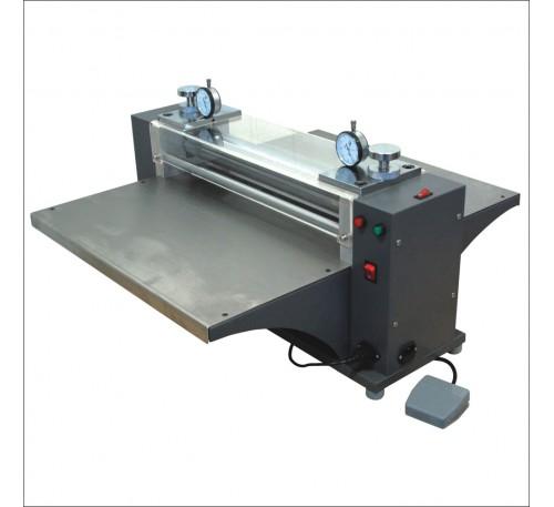 Пресс высекальный Vektor CDP-500