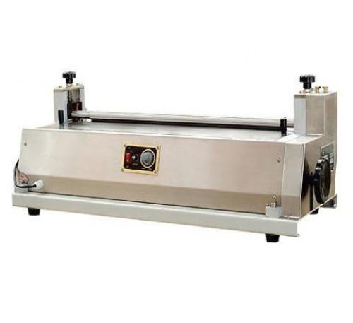 Клеемазательная машина JS 600 А