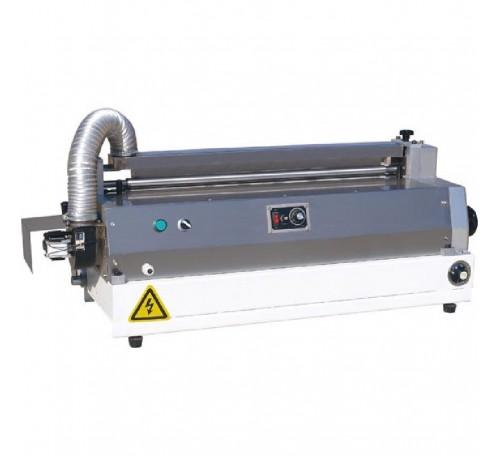 Клеемазательная машина JSR 700 с нагревом