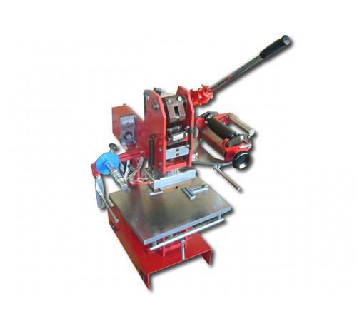 Пресс позолотный  Vektor TС-800 (100*180мм/2т)