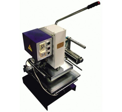 Пресс позолотный Vektor WT-2-210