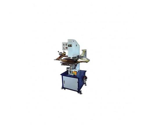 Пресс позолотный Vektor WT 3-9-D пневматический