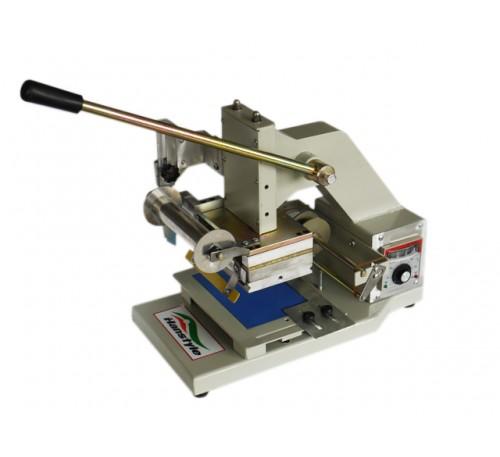 Пресс позолотный Vektor BW-1600 (100х160мм/0,8Т)