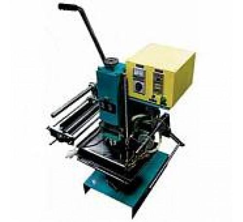 Пресс позолотный Vektor WT-1-300