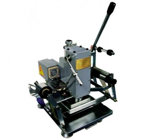 Пресс позолотный Vektor WT-2-100