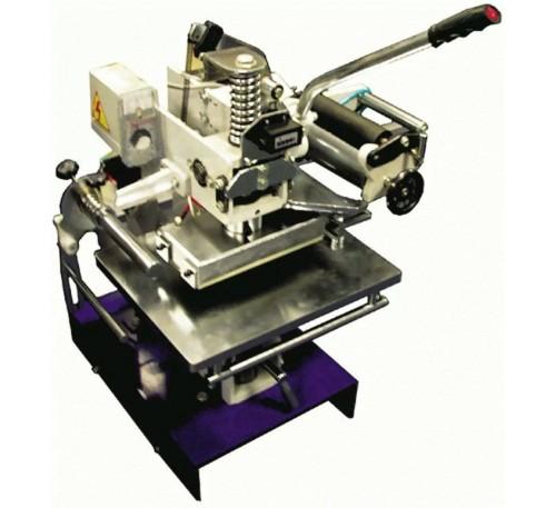 Пресс позолотный Vektor WT-2-190