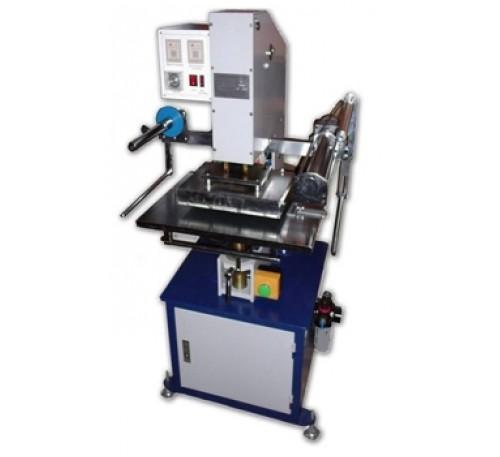 Пресс позолотный Vektor WT 3-19 пневматический
