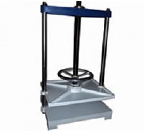 Обжимной пресс Vektor HBP500 механический