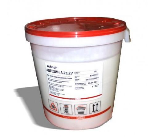 Клей дисперсионный Адгезин А 2127 (PVA)  (30кг)