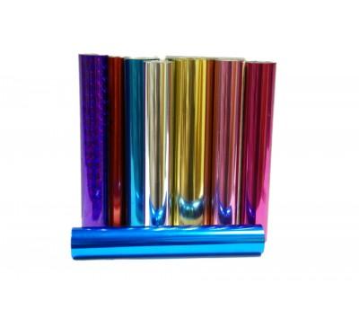 Sleeking Foils 210 х 297 мм  (20лист) тонерочувствительная фольга
