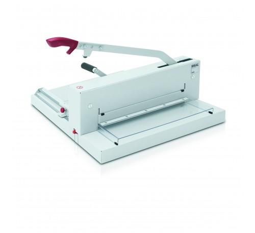 Гильотинный резак для бумаги Ideal 4300