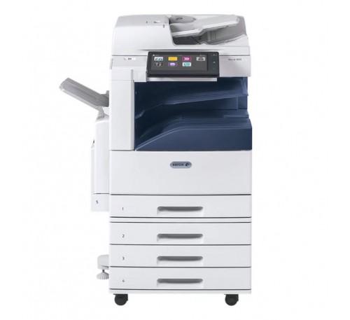 МФУ Xerox AltaLink C8030 с трехлотковым модулем