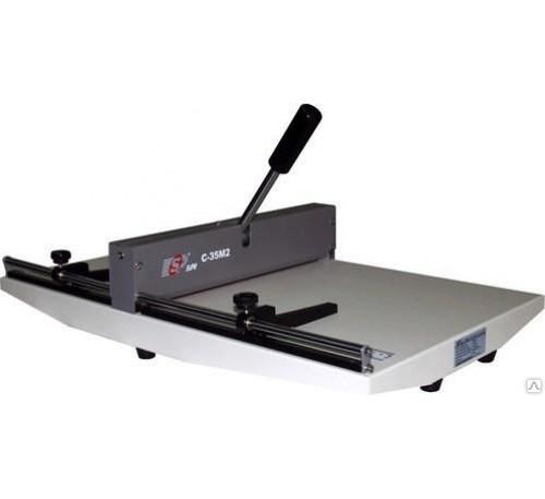Ручной биговальный аппарат Vektor C35M2