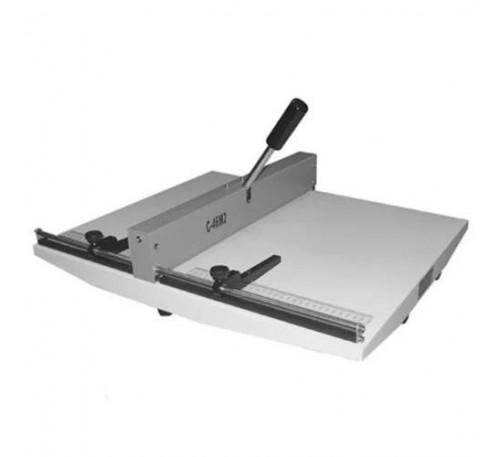 Ручной биговальный аппарат Vektor C46M2