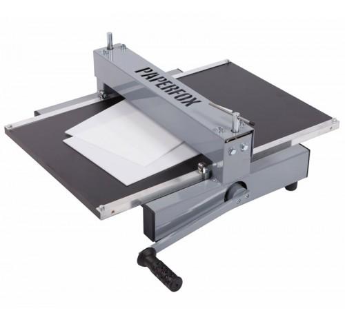 Пресс высекальный Paperfox H-500A механический
