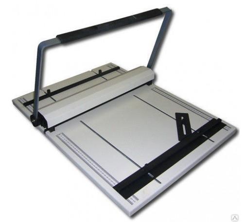 Ручной биговально-перфорационный аппарат HCP315