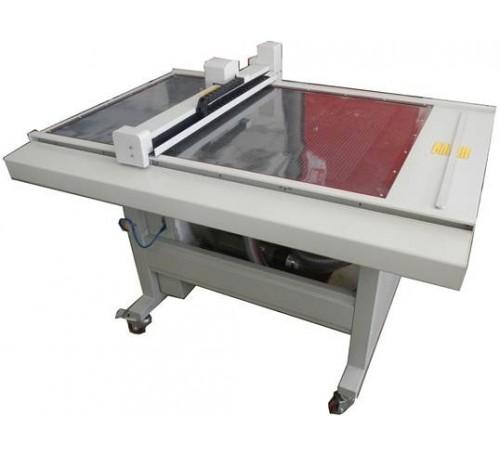 Плоттер режущий HC-1512