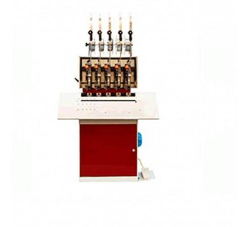 Проволокошвейная машина Indiga HMH-18