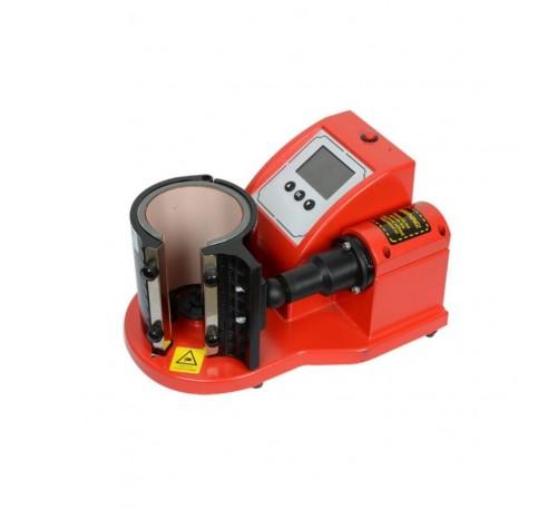 Термотрансферный пресс для кружек MP-99 с электронным зажимом