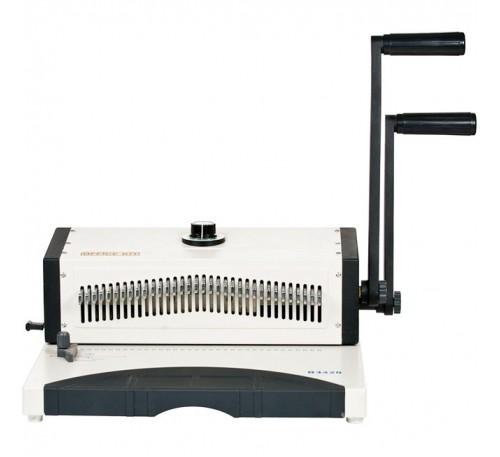 Переплетчик на металлическую пружину Office Kit B3420R