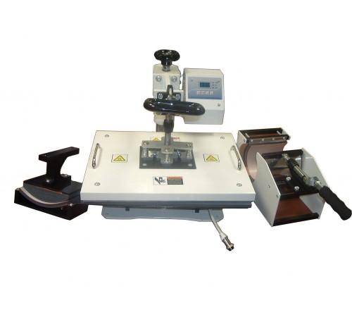 Термопресс комбинированный Vektor SD68 (6в1)