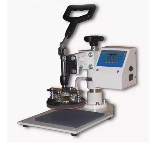 Термотрансферный пресс для тарелок Vektor SP02