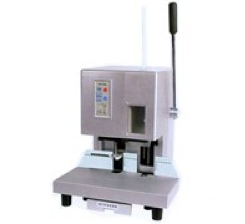Аппарат для установки пластиковых люверсов ZB-6100B