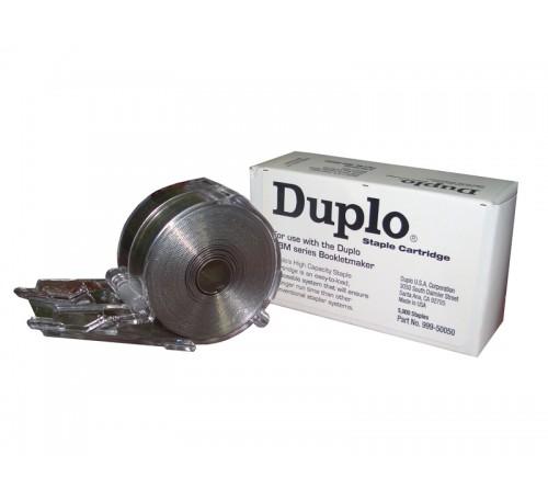 Скобы для Duplo DBM-120