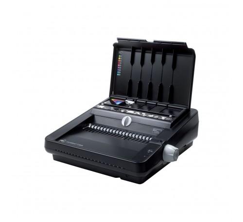 Электрический брошюровщик на пластиковую пружину CombBind C450E (ЦЕНА ПО ЗАПРОСУ)