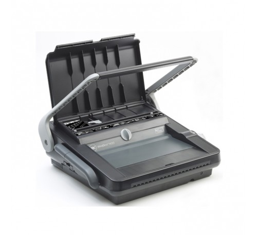 Переплетный аппарат WireBind W20